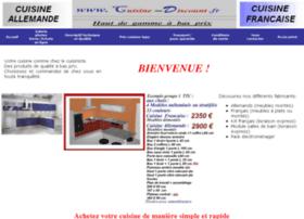 Cuisine-discount.fr thumbnail