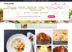 Cuisine-news.fr thumbnail