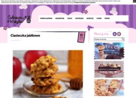 Cukrowawrozka.pl thumbnail