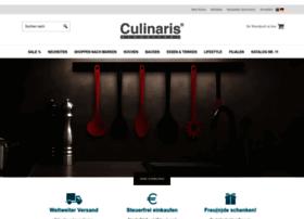 Culinaris.eu thumbnail