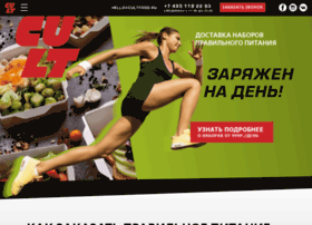 Cultfood.ru thumbnail