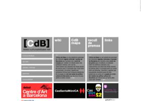 Culturadebase.net thumbnail