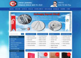 Cumaysan.com.tr thumbnail