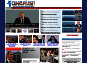 Cumhuriyyet.net thumbnail