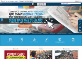 Cundinamarca.gov.co thumbnail