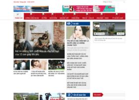 Cuonggian.net thumbnail