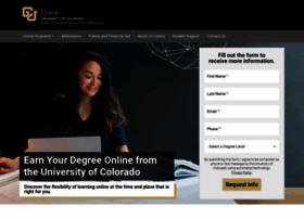 Cuonline.edu thumbnail