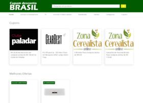 Cupomdescontobrasil.com.br thumbnail