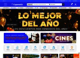 Cuponatic.com.pe thumbnail