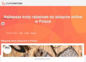 Cuponation.pl thumbnail