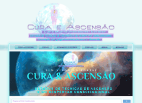 Curaeascensao.com.br thumbnail