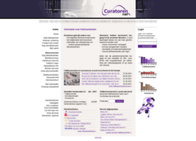 Curatoren.nl thumbnail
