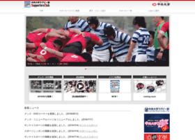 Curfcsc.jp thumbnail
