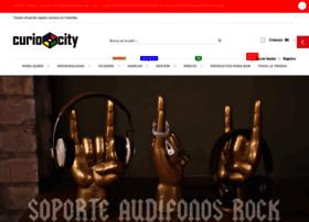 Curiocity.com.co thumbnail