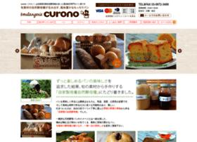 Curono.net thumbnail