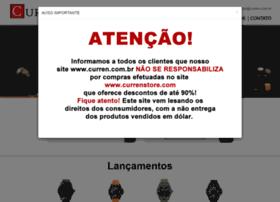 Curren.com.br thumbnail