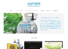 Current-design.jp thumbnail