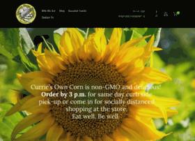 Curriesfarmmarket.ca thumbnail