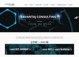 Curs-web-design.ro thumbnail