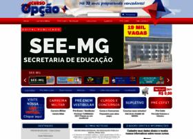 Cursoopcao.com.br thumbnail
