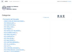 Cursos.mec.edu.py thumbnail