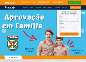 Cursosazambuja.com.br thumbnail