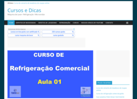 Cursosgratis.ps8.com.br thumbnail