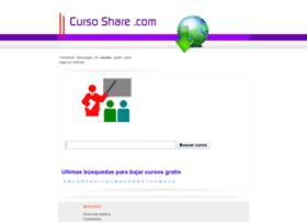 Cursoshare.com thumbnail