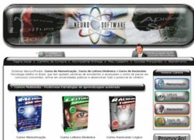 Cursosneurosoftware.com.br thumbnail