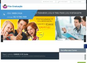 Cursosposonline.com.br thumbnail