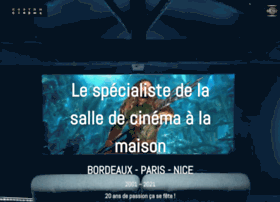 Custom-cinema.fr thumbnail