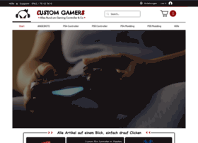 Custom-gamers.de thumbnail