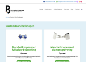 Customcufflinks.nl thumbnail