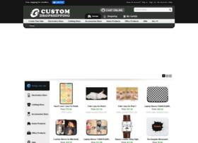 Customdropshipping.com thumbnail