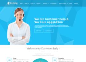 Customerhelp.co.nz thumbnail