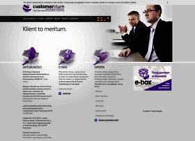 Customeritum.pl thumbnail