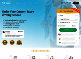 custom essay company PROFESSAY Custom Essay Writing