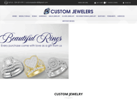 Customjewelers.net thumbnail