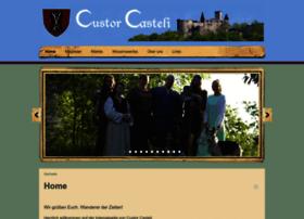 Custor-casteli.de thumbnail