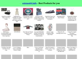 Cutemodel.info thumbnail