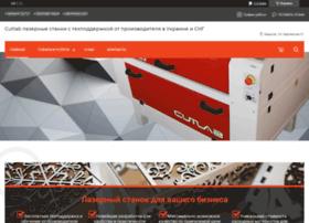 Cutlab.com.ua thumbnail