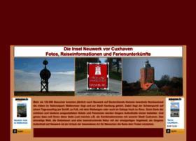 Cuxhaven-neuwerk.de thumbnail