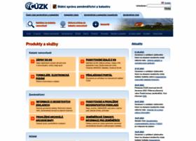 Cuzk.cz thumbnail