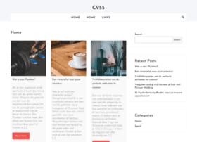 Cv55.eu thumbnail