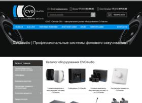 Cvg-rus.ru thumbnail