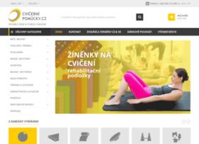 Cvicebni-pomucky.cz thumbnail