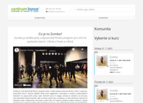 Cviceni-zumba.cz thumbnail