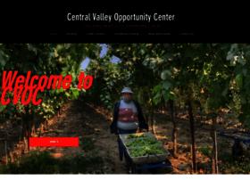 Cvoc.org thumbnail