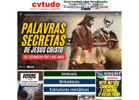 Cvtudo.com.br thumbnail