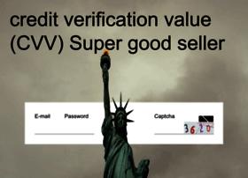 Cvv-seller.su thumbnail